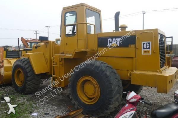View images Caterpillar 966C 966C loader