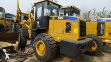 nakladač SEM New Loader SEM 630B Wheel Loader Made in China
