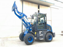 Chargeuse sur pneus Dragon Machinery CE Wheel Loader ZL10F