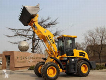Dragon Machinery wheel loader ZL20F with CE