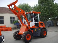 Dragon Machinery with CE ZL12F new wheel loader