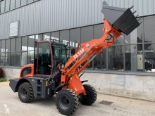 Dragon Machinery CE Loader ZL15F læsser på dæk ny