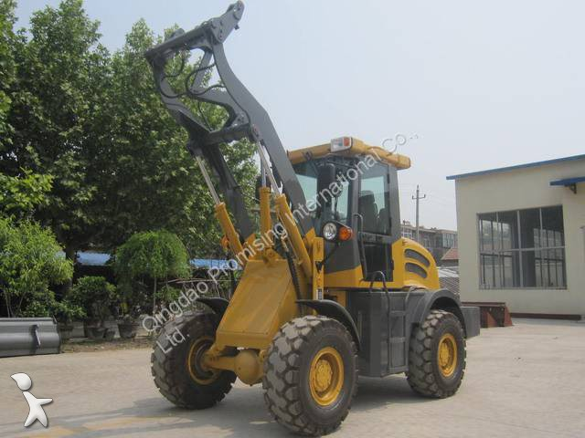 View images Dragon Machinery ZL16F ZL16F loader