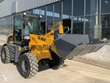 Dragon Machinery ZL16F with CE læsser på dæk ny