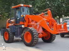 Dragon Machinery ZL28F CE læsser på dæk ny