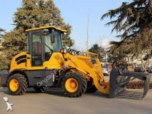 Dragon Machinery ZL08F Small Loader chargeuse sur pneus neuve