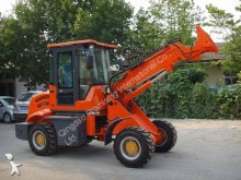 Dragon Loader CE ZL15 Telescopic lastare på däck ny