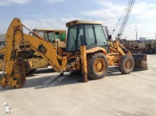 pala cargadora Case CASE 580M Backhoe Loader