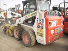 Bobcat S 130 S130 mini-chargeuse occasion