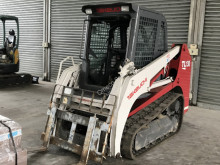 Mini-pá carregadora Takeuchi TL 130
