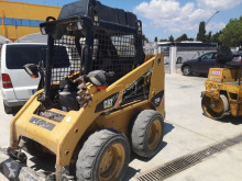 Caterpillar 226B2 used mini loader