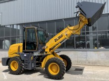 Dragon Loader Telescopic Loader ZL20 轮式装载机 新车