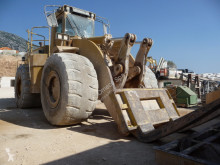 Caterpillar 988F used wheel loader