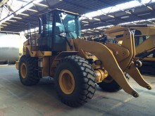 Caterpillar 950GC *** NEW UNUSED *** nieuw wiellader
