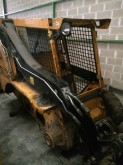 JCB Robot 165 Minicargadora mini-incarcator second-hand