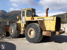 Hanomag wheel loader 66 D