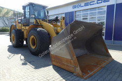 Caterpillar 972K Radlader 26,2 Ton / 11.889 H used wheel loader