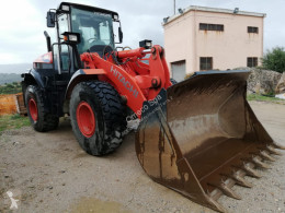 Hitachi ZW180 used wheel loader