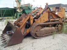 Fiat FL6 used track loader