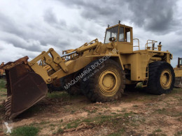 Caterpillar 992 used wheel loader