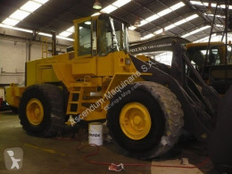 Volvo L 180 C used wheel loader