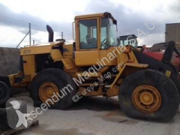 Volvo L 120 D used wheel loader