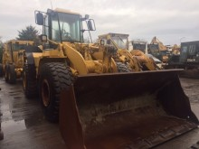 Caterpillar 960F II
