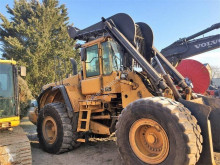 Volvo L 180E HL 4366 used wheel loader