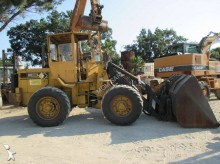 Caterpillar IT12 tweedehands wiellader
