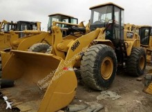 Caterpillar Used CATERPILLAR CAT 966H 966G 966 Loader
