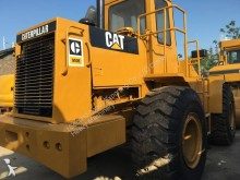Caterpillar Used Wheel Loader CAT 950E 950F 950G Caterpillar
