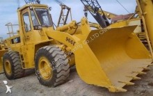 Caterpillar 966E Used CAT 966E Wheel Loader pala gommata usata