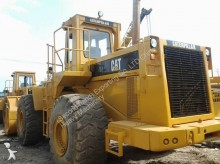 Caterpillar 980F USED CATERPILLAR 980G 980C 980G 988B 980H chargeuse sur pneus occasion