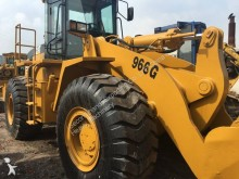 Caterpillar 966G Used CAT 966G 966H 950G 950H 966C 966E incarcator pe roti second-hand