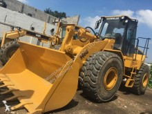 Caterpillar 966G StVZO