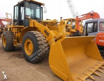 Caterpillar 966G II Used CAT 950E 966 966G 966C 966E 966F 966H incarcator pe roti second-hand