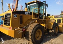 Caterpillar 966G II Used CAT 950E 966 966G 966C 966E 966F 966H chargeuse sur pneus occasion