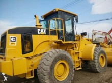 Caterpillar 966G Used CAT 950E 966 966G 966C 966E 966F 966H incarcator pe roti second-hand