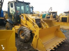Chargeuse sur pneus JCB Used JCB 3CX 4CX Backhoe Loader