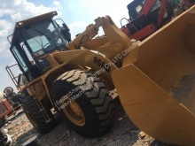 Caterpillar 966G Used CAT 950G 966F 966G 966C 966 980F LOADER pá carregadora sobre pneus usada