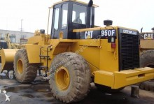 Caterpillar 950F Used CAT 950E 966 966G 966C 966E 966F 966H chargeuse sur pneus occasion