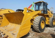 Caterpillar 950G II Used CAT 950E 966 966G 966C 966E 966F 966H chargeuse sur pneus occasion