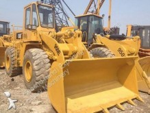 Caterpillar 950E Used CAT 950E 966 966G 966C 966E 966F 966H tweedehands wiellader