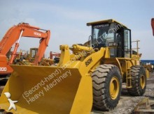 Caterpillar 950H Used CAT 950E 966 966G 966C 966E 966F 966H chargeuse sur pneus occasion
