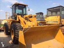 Caterpillar 966G Used CAT 950G 966G 966H 966E 980C 988B 980H 980F incarcator pe roti second-hand