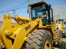 Caterpillar 966G Used CAT 966G 950G 966C 966D 966F 950E 950H 966B LOADER chargeuse sur pneus occasion