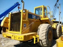 Caterpillar 980F Used CAT 966G 950G 966C 966D 966F 950E 950H 966H 980G 980F LOADER chargeuse sur pneus occasion