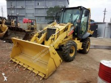 Chargeuse sur pneus JCB JCB 3CX 4CX BACKHOE LOADER