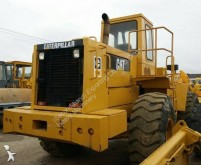 Caterpillar 950E Used CAT 950E 966 966G 966C 966E 966F 966H chargeuse sur pneus occasion