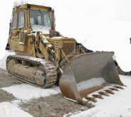 Caterpillar 955L used track loader